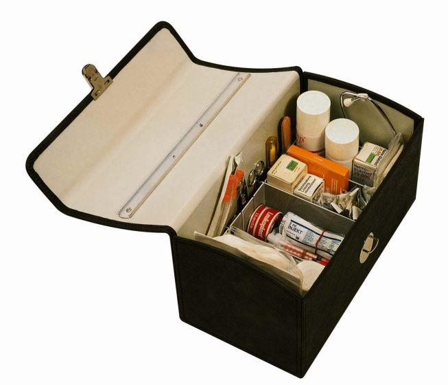 Bollmann Verpleegkundigen Kit