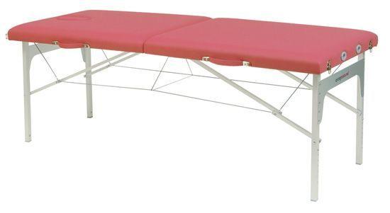 Ecopostural C3411 in hoogte verstelbare massagetafel