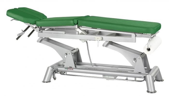 Table de massage électrique 3 plans Ecopostural C5991