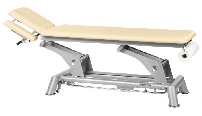 Table de massage électrique 2 plans Ecopostural C5943