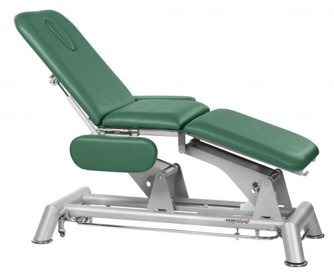 Table de massage électrique 3 plans Ecopostural C5959