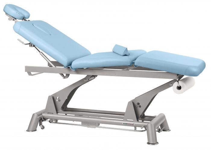 Table de massage électrique 3 plans Ecopostural C5903