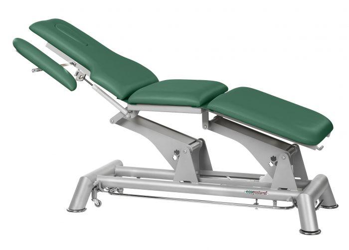Table de massage électrique 3 plans Ecopostural C5985