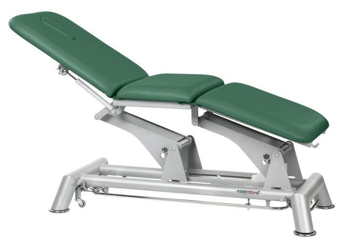 Table de massage électrique 3 plans Ecopostural C5955