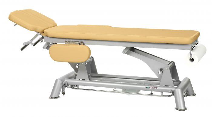 Table de massage électrique 2 plans Ecopostural C5935
