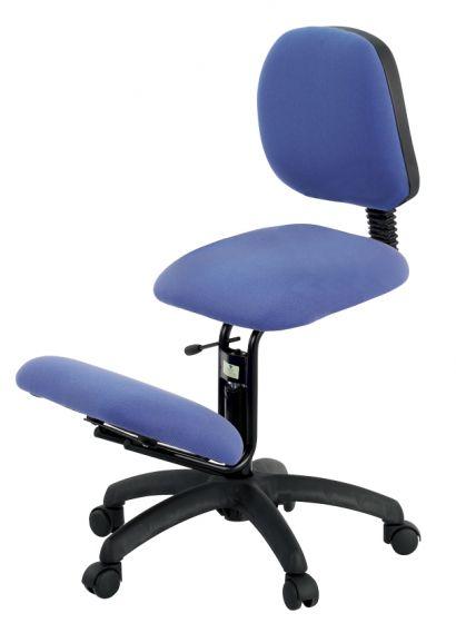 Chaise ergonomique Ecopostural S2607