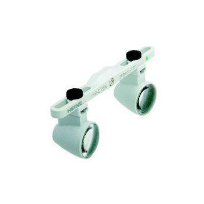 HEINE HR-C Binoculaire loepen (alleen optische apparaat)