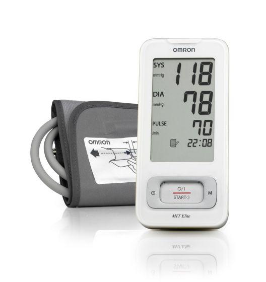 Omron MIT ELITE digitale bloeddrukmeter