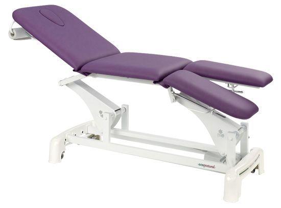 Ecopostural C3538 elektrische tafel voor voetverzorging