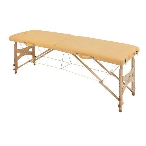 Ecopostural C3100M11 Osteopathie massagetafel, in hoogte verstelbaar