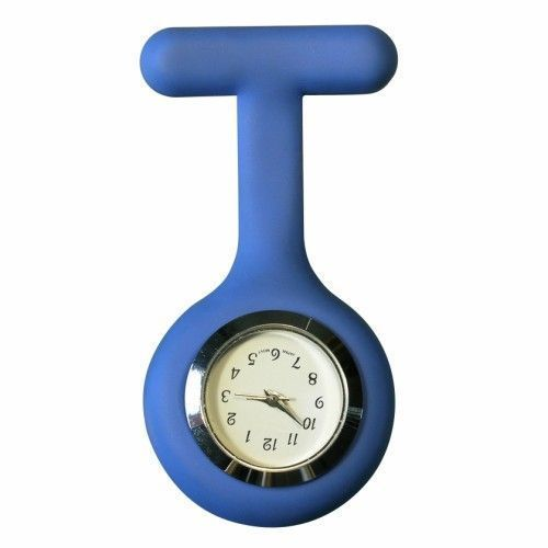 Siliconen Verpleegkundigen Horloge HOLTEX