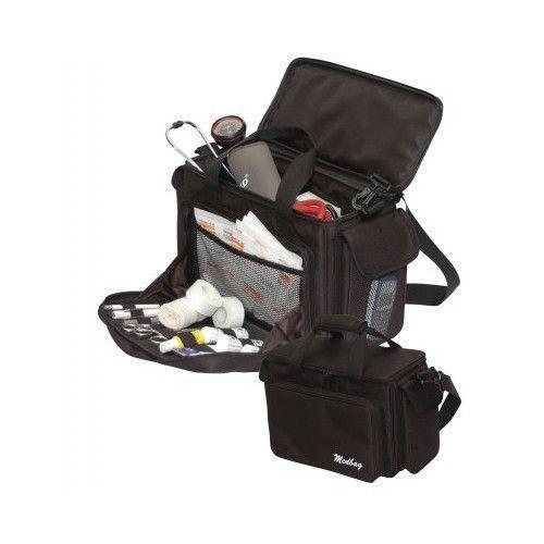 Lichtgewicht koffer voor de Medische Professional MED Bag