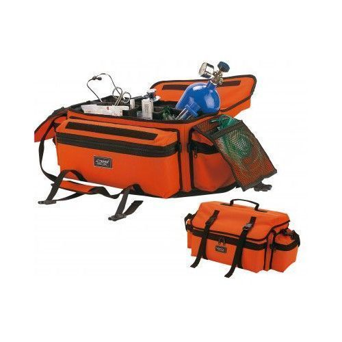 Emergency and first aid bag Emergency
