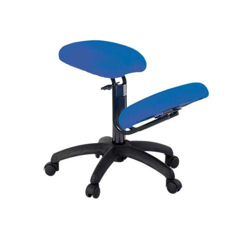 Chaise ergonomique Ecopostural S2602