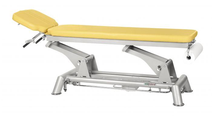 Table de massage électrique 2 plans Ecopostural C5946