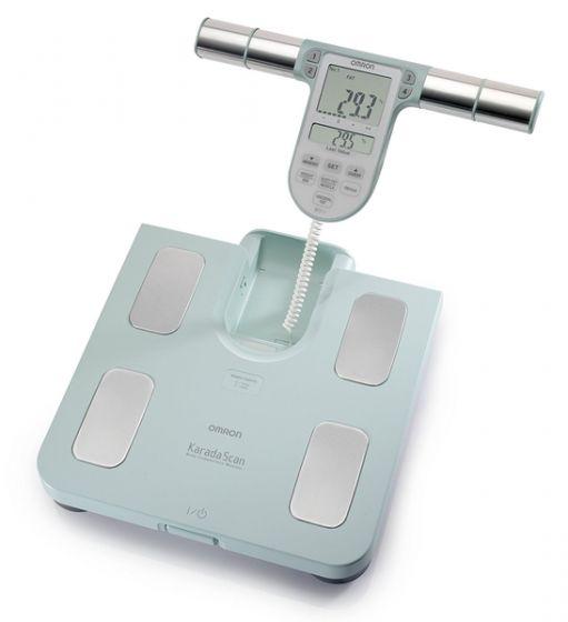 Omron BF 511 Lichaamscompositiemeter