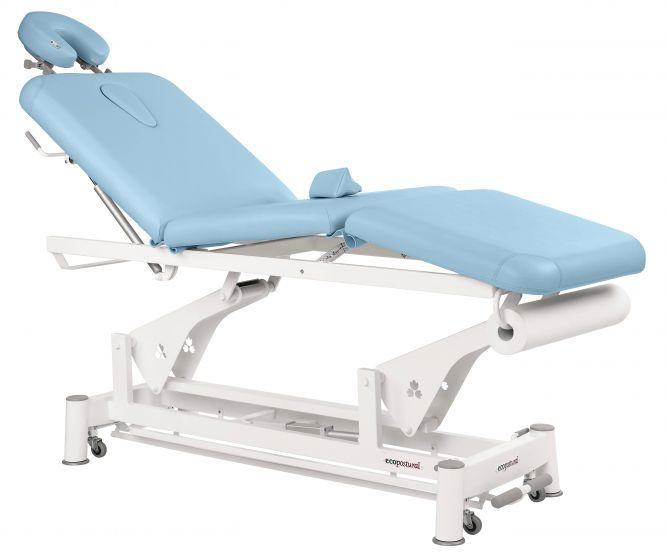 Table de massage électrique 3 plans Ecopostural C5503