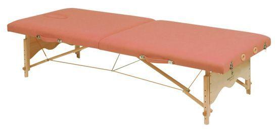 Ecopostural C3111 Shiatsu kabel massage tafel