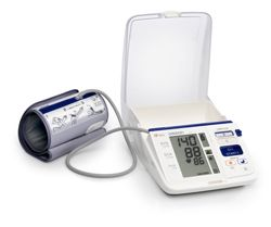Omron i-C10 digitale bovenarm bloeddrukmeter