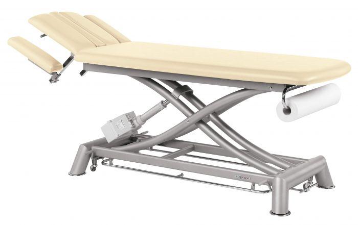 Table de massage électrique 2 plans Ecopostural C7943