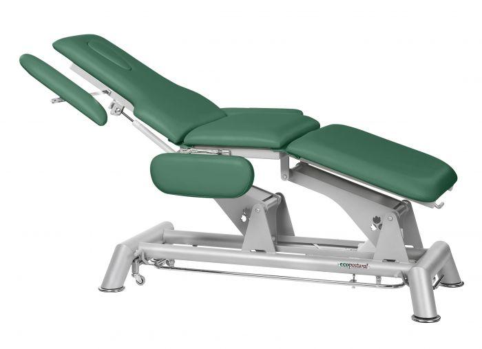 Table de massage électrique 3 plans Ecopostural C5986