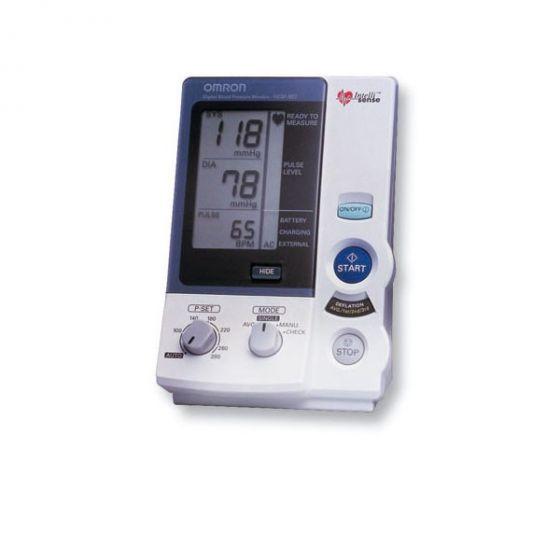 Omron 907 professionele bovenarm bloeddrukmeter