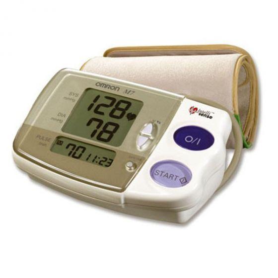 Omron M7 digitale bovenarm bloeddrukmeter