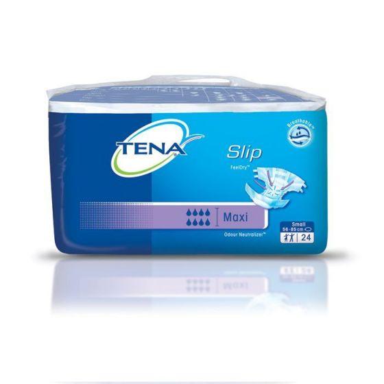 Echantillon TENA Slip Maxi Small
