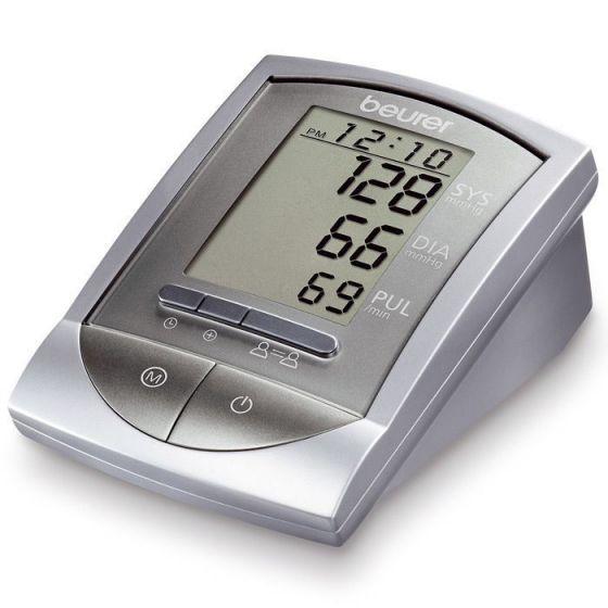 Beurer BM 16 automatische digitale arm bloeddrukmeter