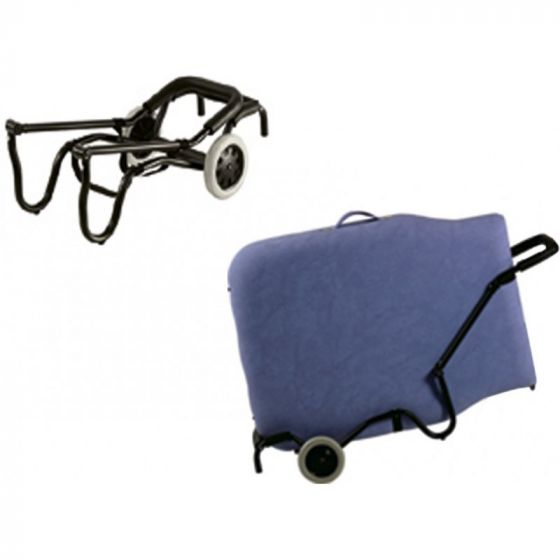 Ecopostural A4473 Transporttrolley