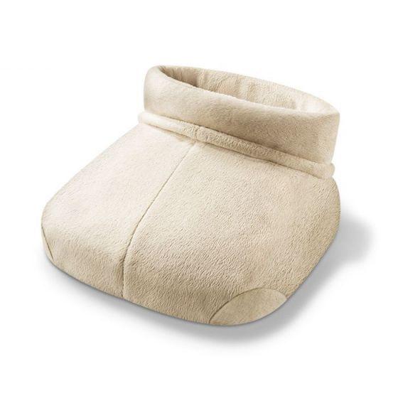 Beurer FWM50 Voetverwarmer met Shiatsu-Massage