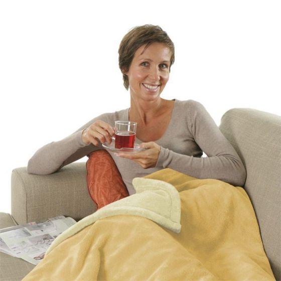 Elektrische deken Medisana