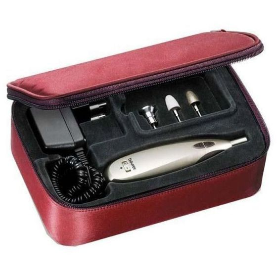 Beurer Profiline MP60 manicure en pedicure set
