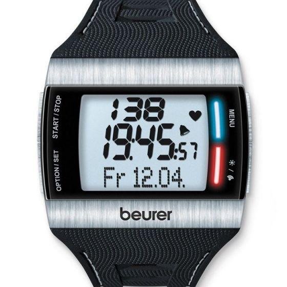 Beurer PM 62 Hartslagmeter