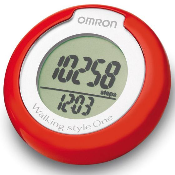 Omron HJ-152 - Walking Style One Stappenteller