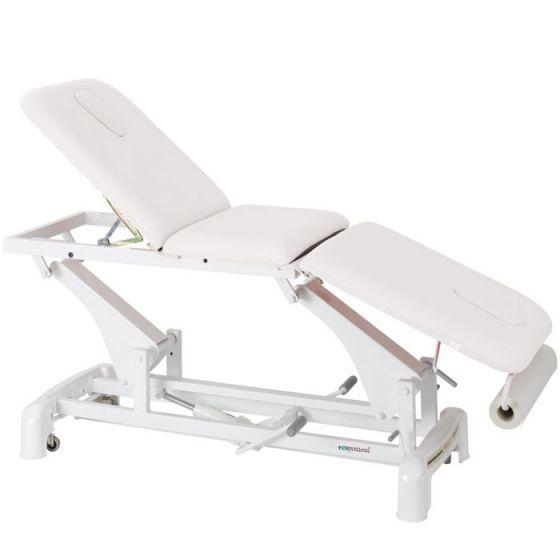 Table de massage hydraulique 3 plans Ecopostural C3727