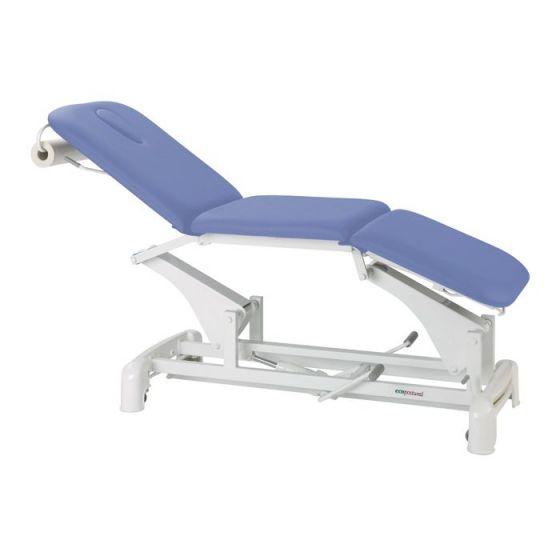 Hydraulic massage table C3737 Ecopostural