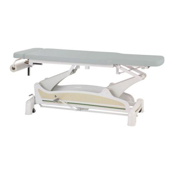 Table de massage hydraulique Ecopostural C3760M44