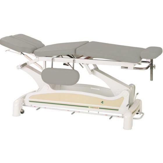 Table électrique ostéo avec accoudoirs Ecopostural C3590M24