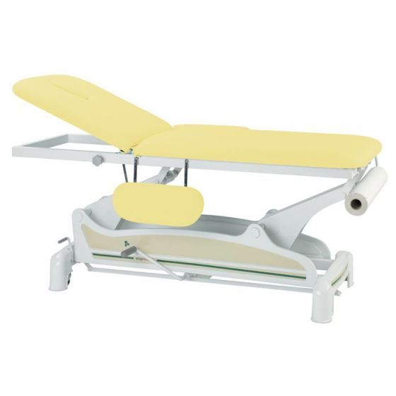 Table hydraulique 2 plans Ecopostural C3751