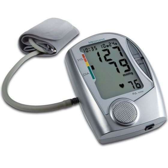 Medisana MTV Comfort Plus 51120 electronische armbloedddrukmeter
