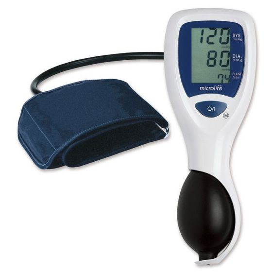 Microlife Digitale Armbloeddrukmeter BP 3AS1-2