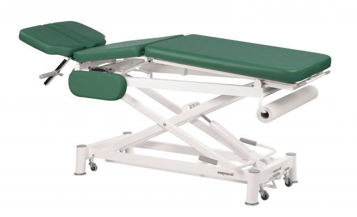 Table de massage hydraulique multi-fonction Ecopostural C7790