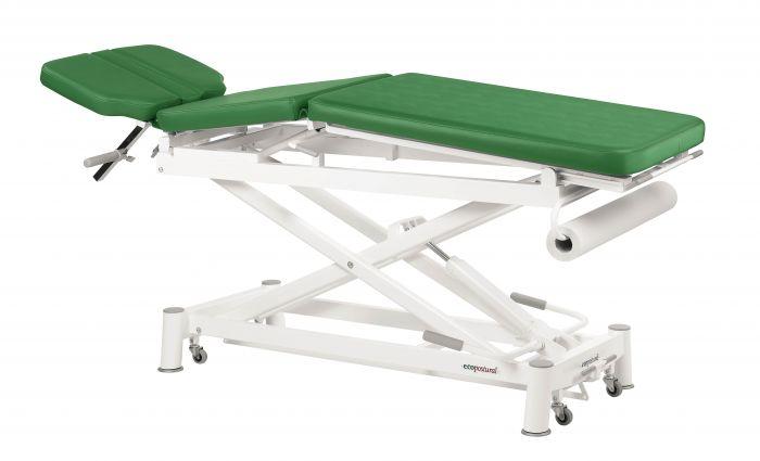 Table de massage hydraulique multi-fonction Ecopostural C7791
