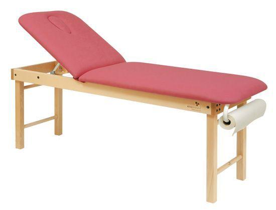 Ecopostural C3122 houten massagetafel