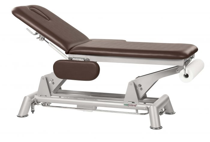 Table de massage électrique 2 plans Ecopostural C5934