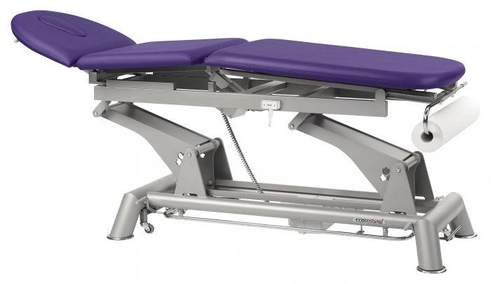 Table de massage électrique 3 plans Ecopostural C5921