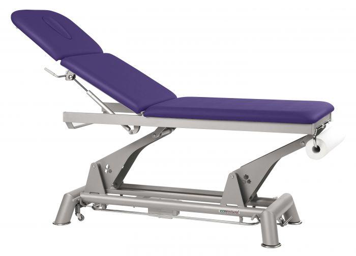 Table de massage électrique 3 plans Ecopostural C5949