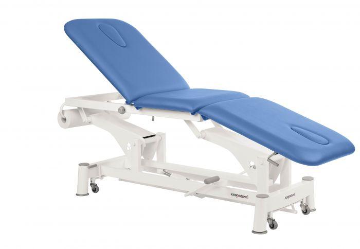 Table de massage hydraulique 3 plans Ecopostural C5747