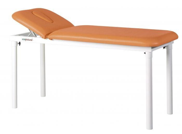 Table de massage fixe pour pédiatrie Ecopostural C4548